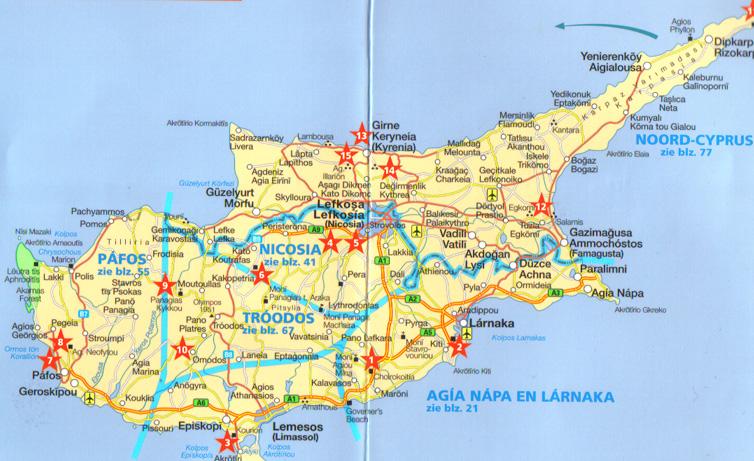 Home Page Johan Meuwissen Cyprus September 2007